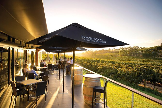 McLaren Vale Hop-On Hop-Off Winery Tour from Adelaide - Attractions Sydney