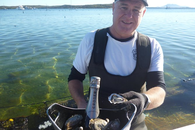 Coffin Bay Oyster Farm  Tasting Tour - Attractions Sydney