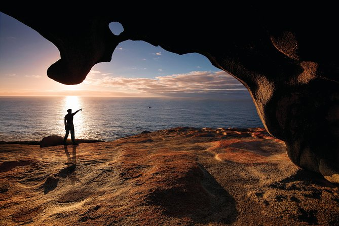 5 Day Kangaroo Island and Eyre Peninsula Tour - Attractions Sydney
