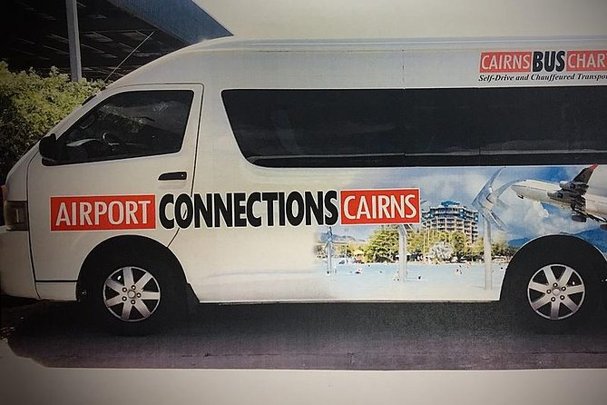 Palm Cove Departure Transfer - Palm Cove to Airport - Attractions Sydney