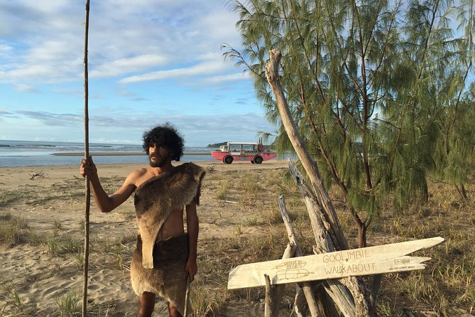 Goolimbil Walkabout Indigenous Experience in the Town of 1770 - Attractions Sydney