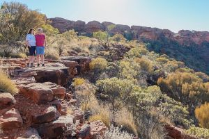 Kings Canyon Day Trip from Ayers Rock - Attractions Sydney