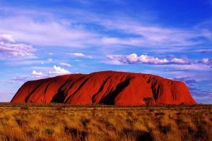Uluru and Kata Tjuta Experience with BBQ Dinner - Attractions Sydney