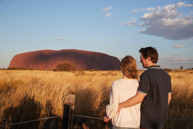 Uluru Ayers Rock Outback Barbecue Dinner and Star Tour - Attractions Sydney