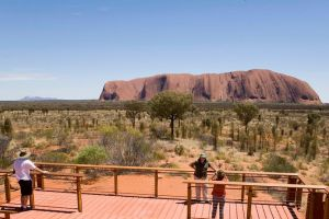 Uluru Small Group Tour including Sunset - Attractions Sydney