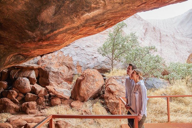 Uluru Base and Sunset Half-Day Trip with Optional Outback BBQ Dinner - Attractions Sydney