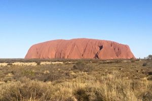 Highlights of Uluru Including Sunrise and Breakfast - Attractions Sydney