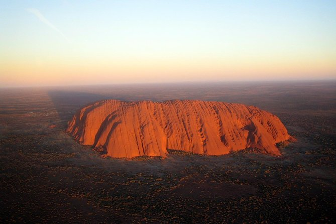 Fixed-Wing Scenic Flight from Uluru Ayers Rock - Attractions Sydney