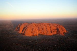 Scenic Flight Uluru Rock Blast - Attractions Sydney