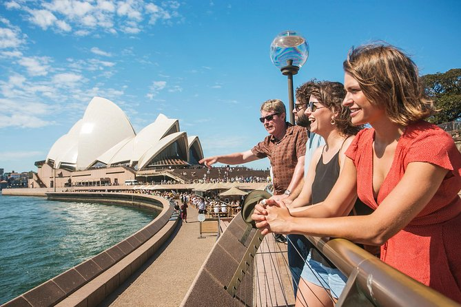 Expert Led Private Intro to Sydney Tour