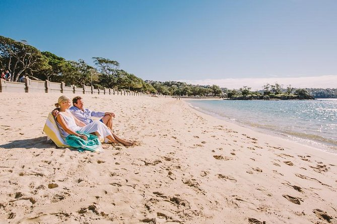 Sydney Shore Excursion: Half-Day Sydney City Highlights With Bondi Beach And Watsons Bay - Attractions Sydney