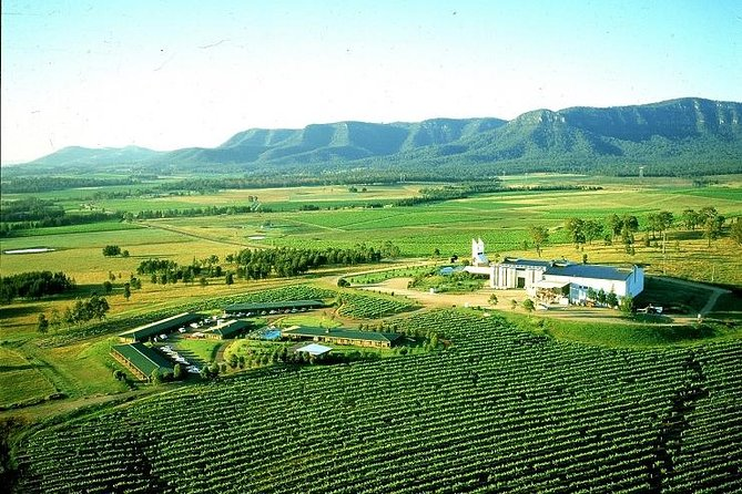 2-Day Hunter Valley Small-Group Tasting Tour