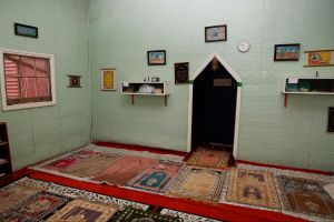 Afghan Mosque - Attractions Sydney