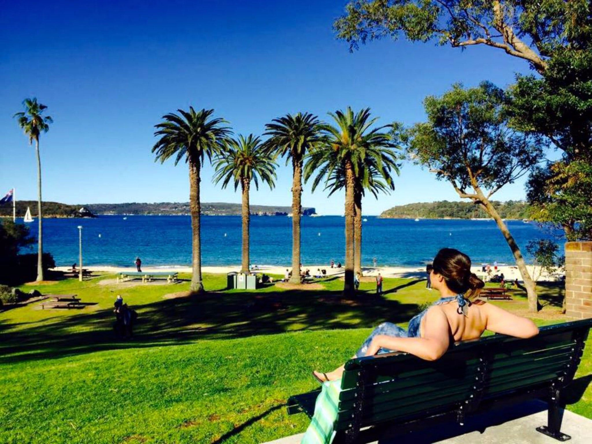 Balmoral Beach - Attractions Sydney