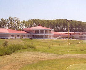 Canberra International Golf Centre - Attractions Sydney