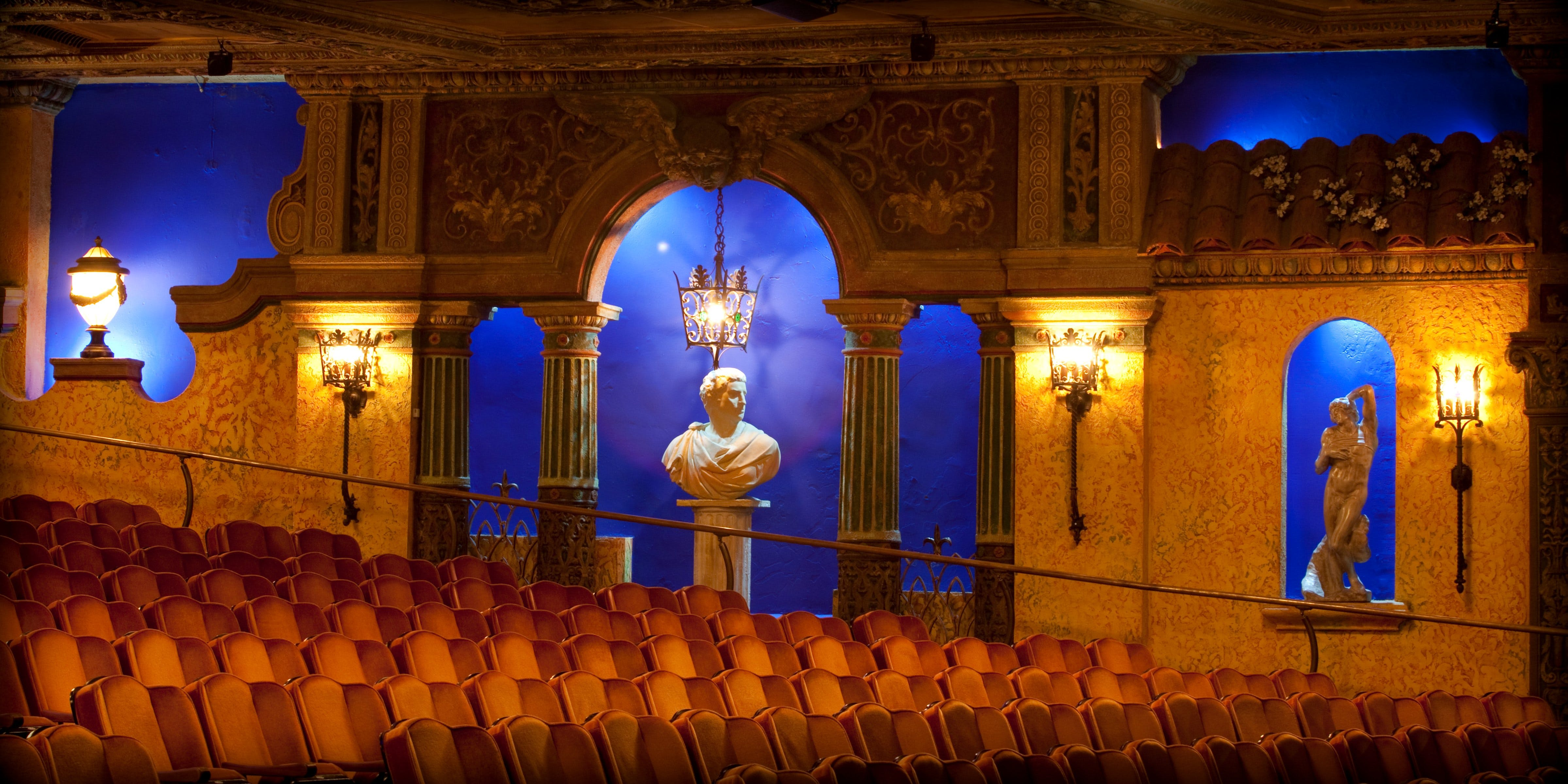 Capitol Theatre - Attractions Sydney