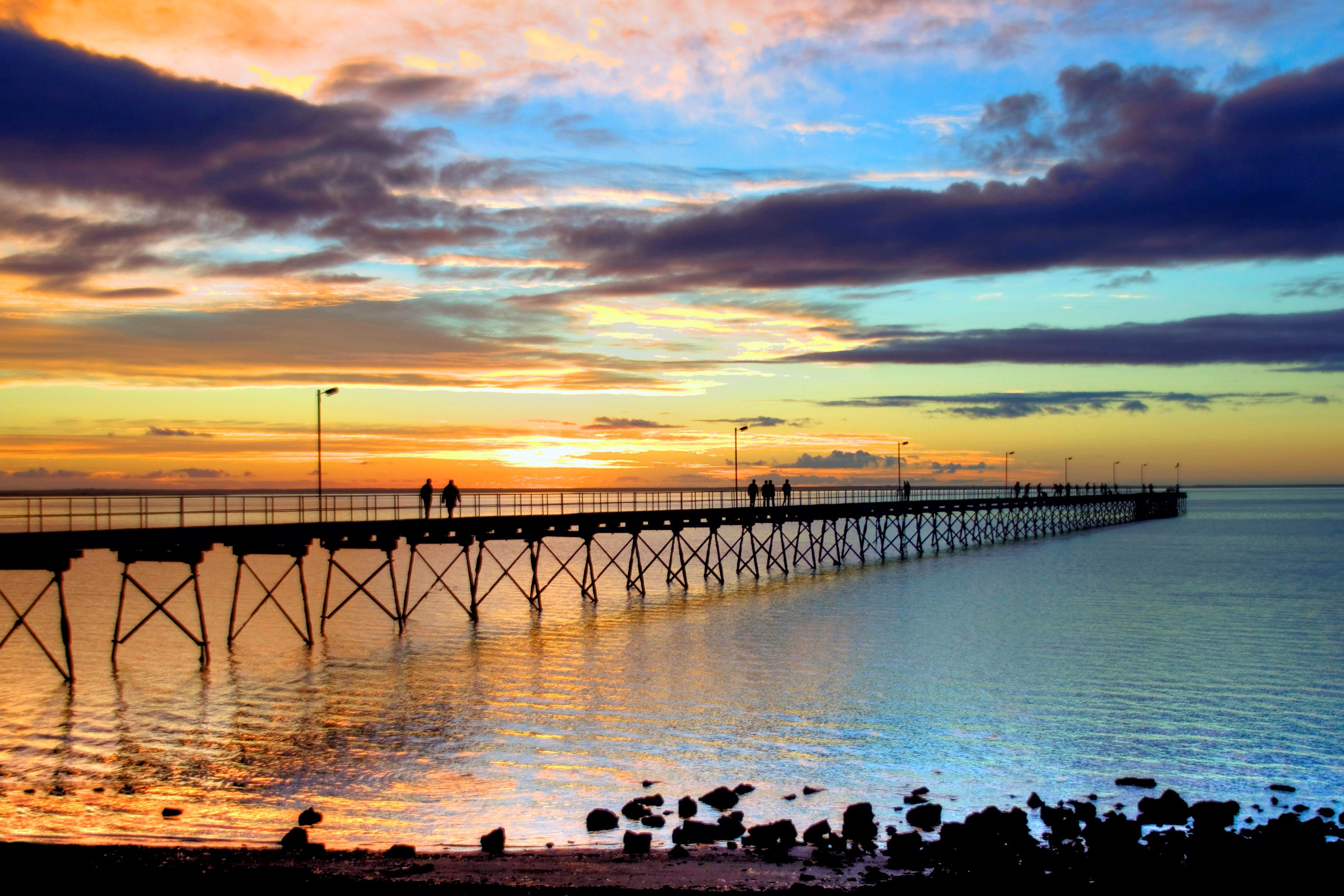 Ceduna Jetty - Attractions Sydney