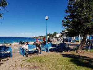Coogee - Attractions Sydney