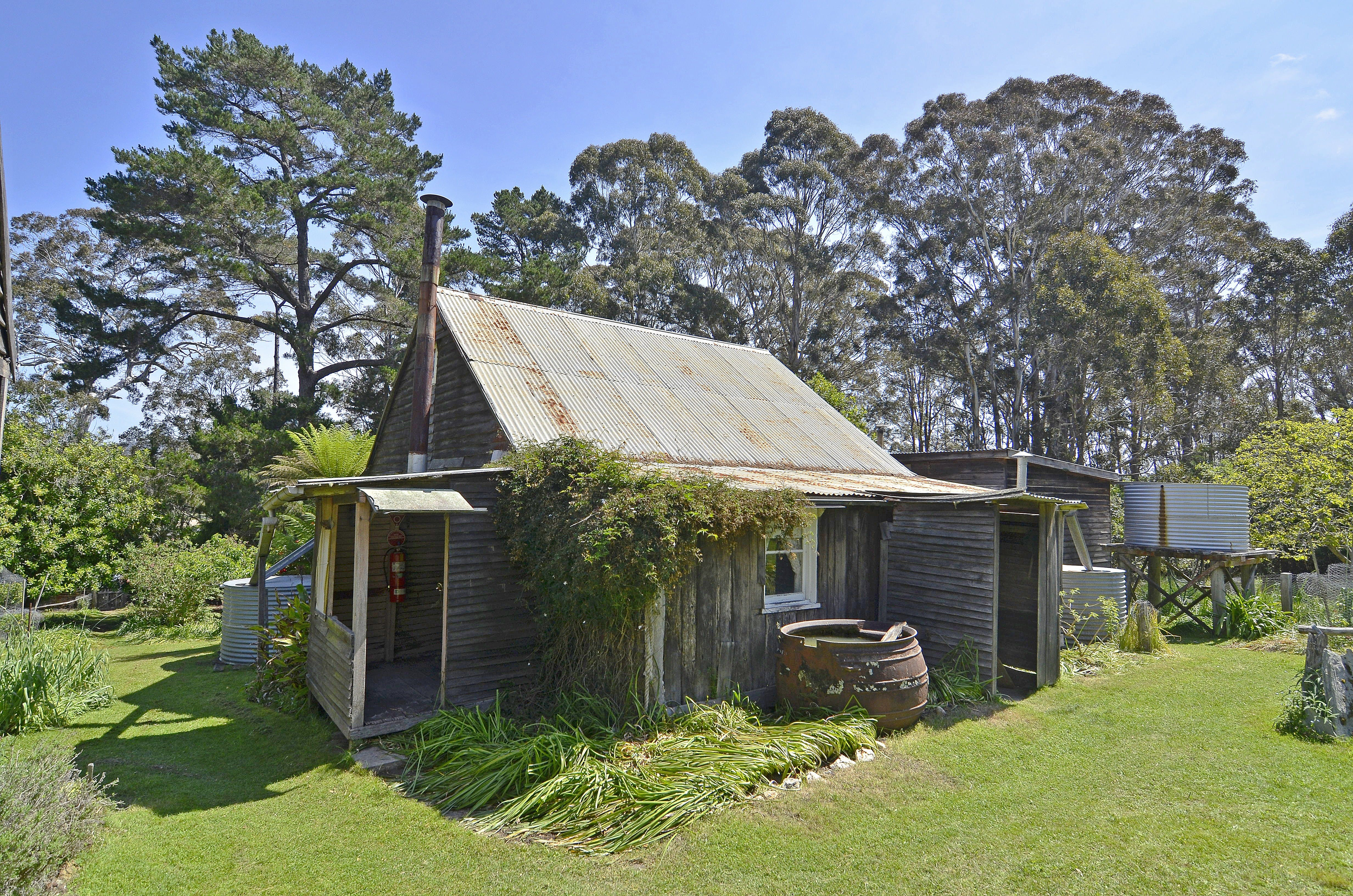 Davidson Whaling Station Historic Site - Attractions Sydney