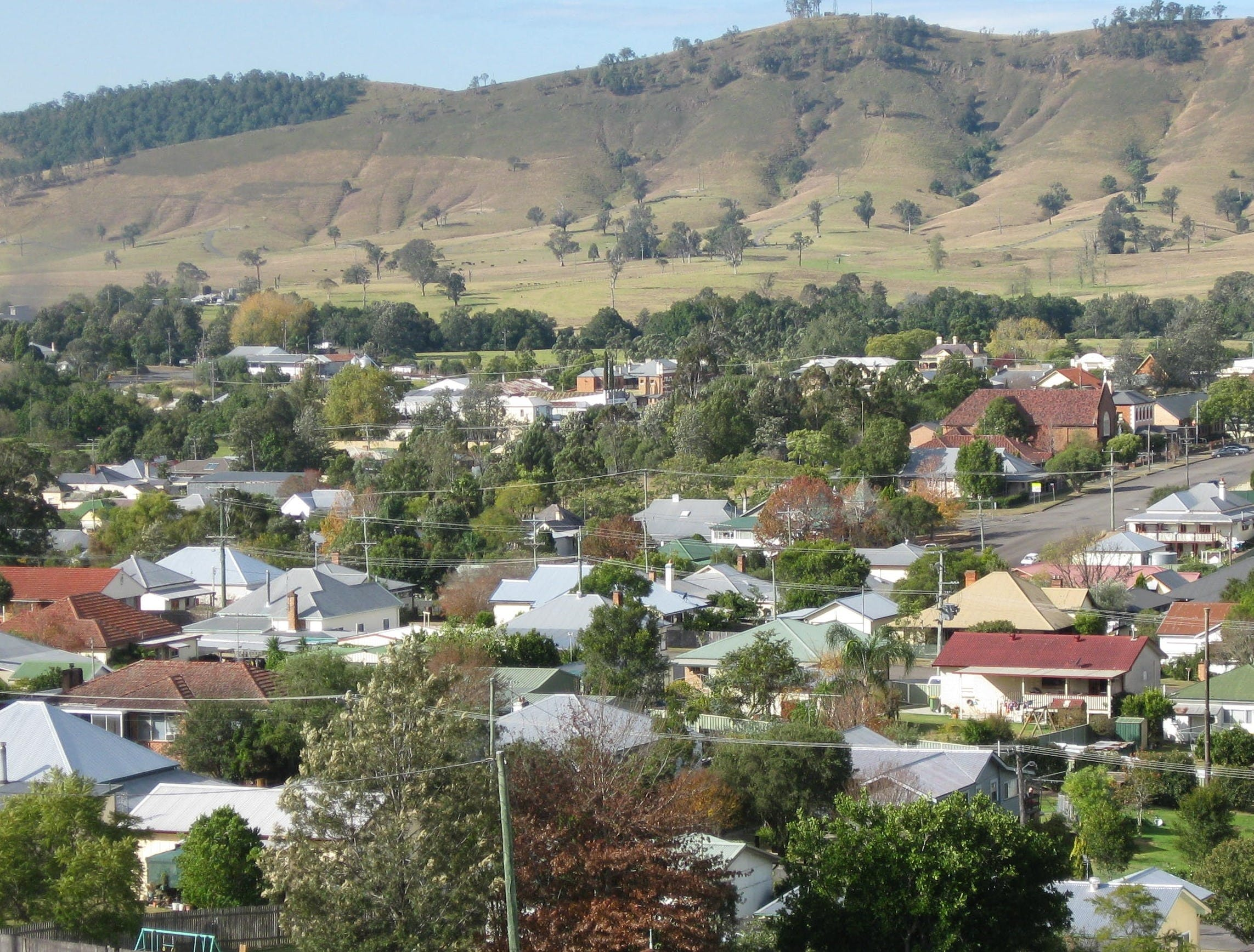 Dungog - Attractions Sydney