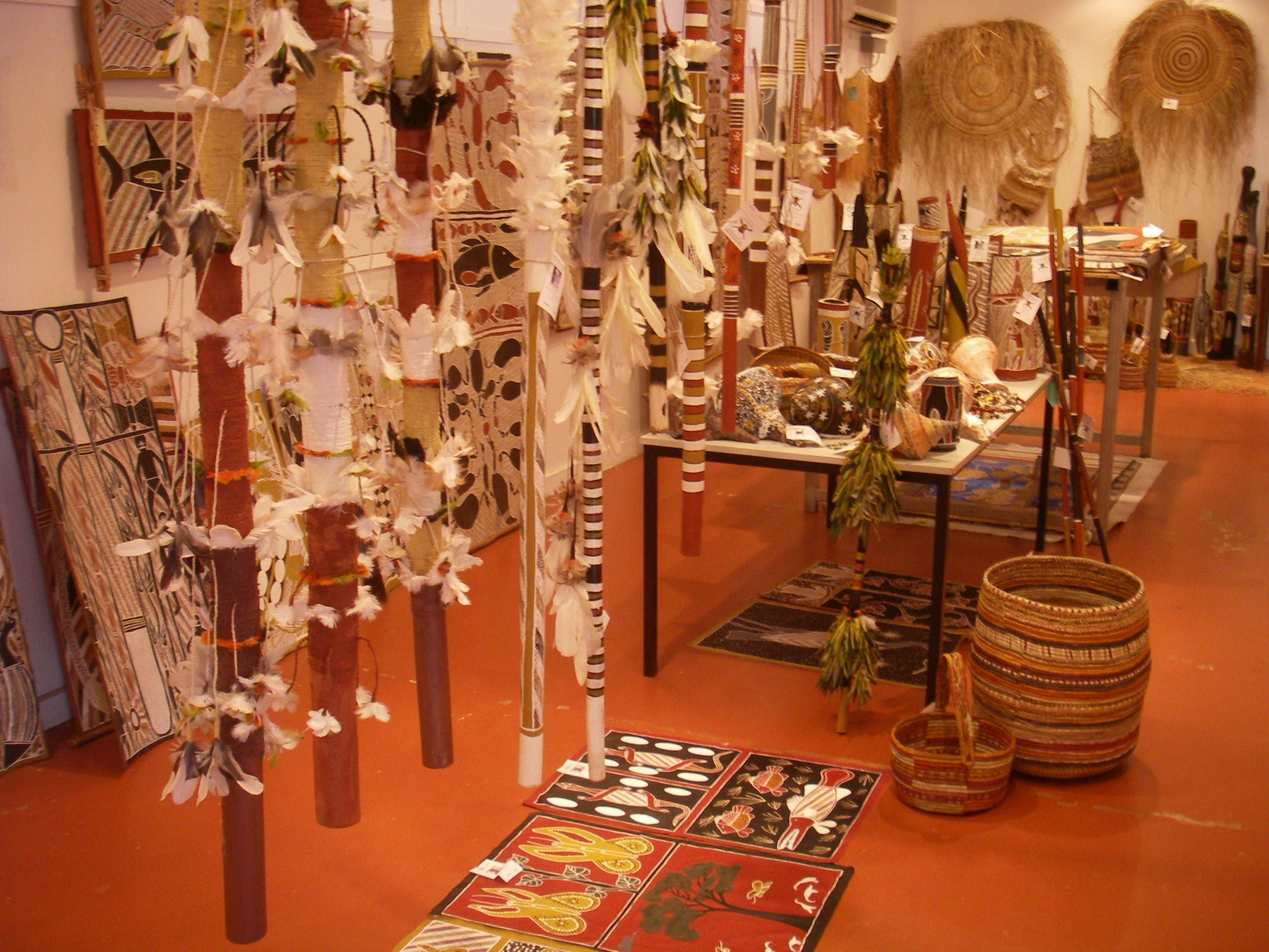 Elcho Island Art and Craft - Attractions Sydney