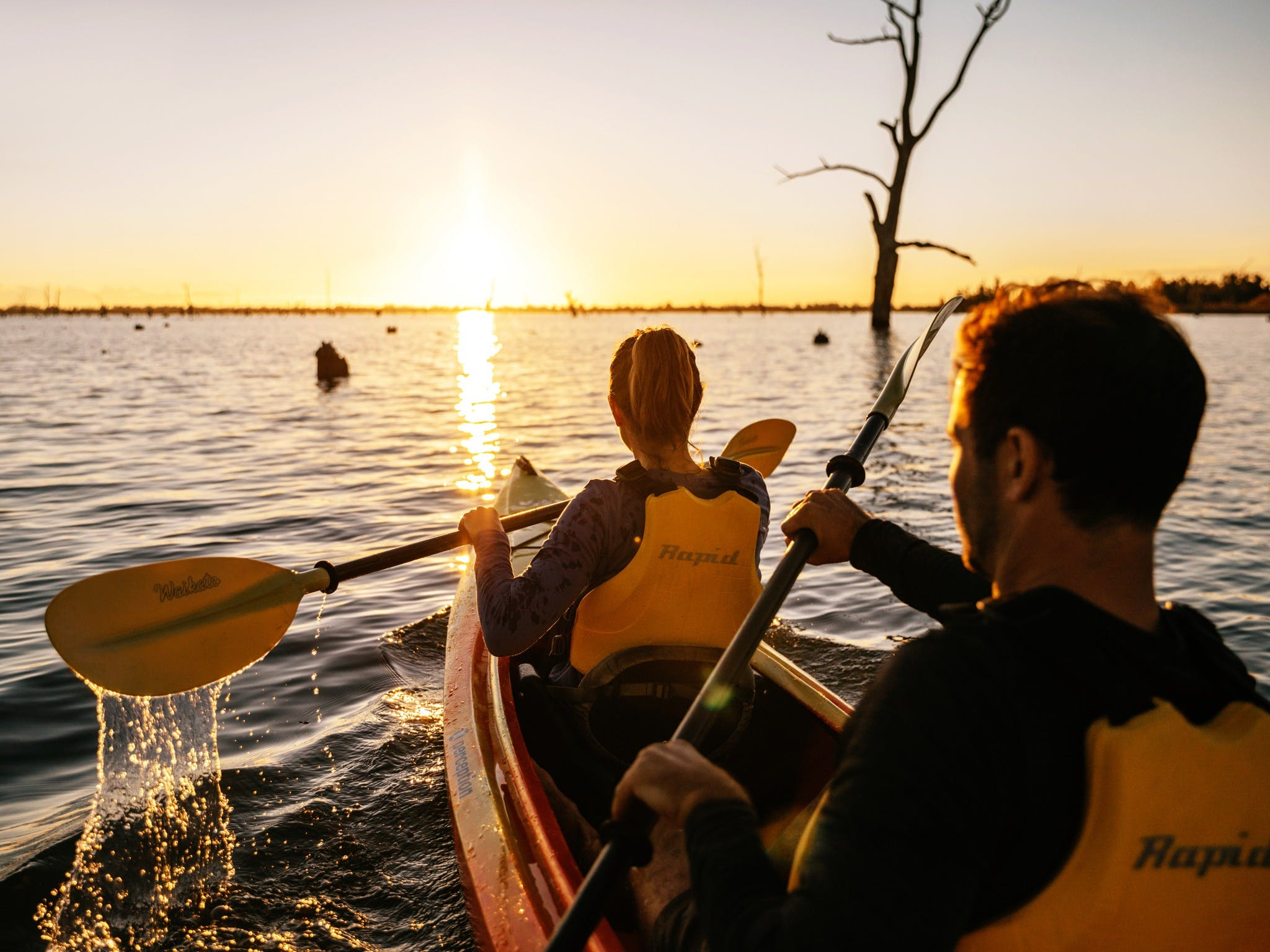 Lake Mulwala - Attractions Sydney