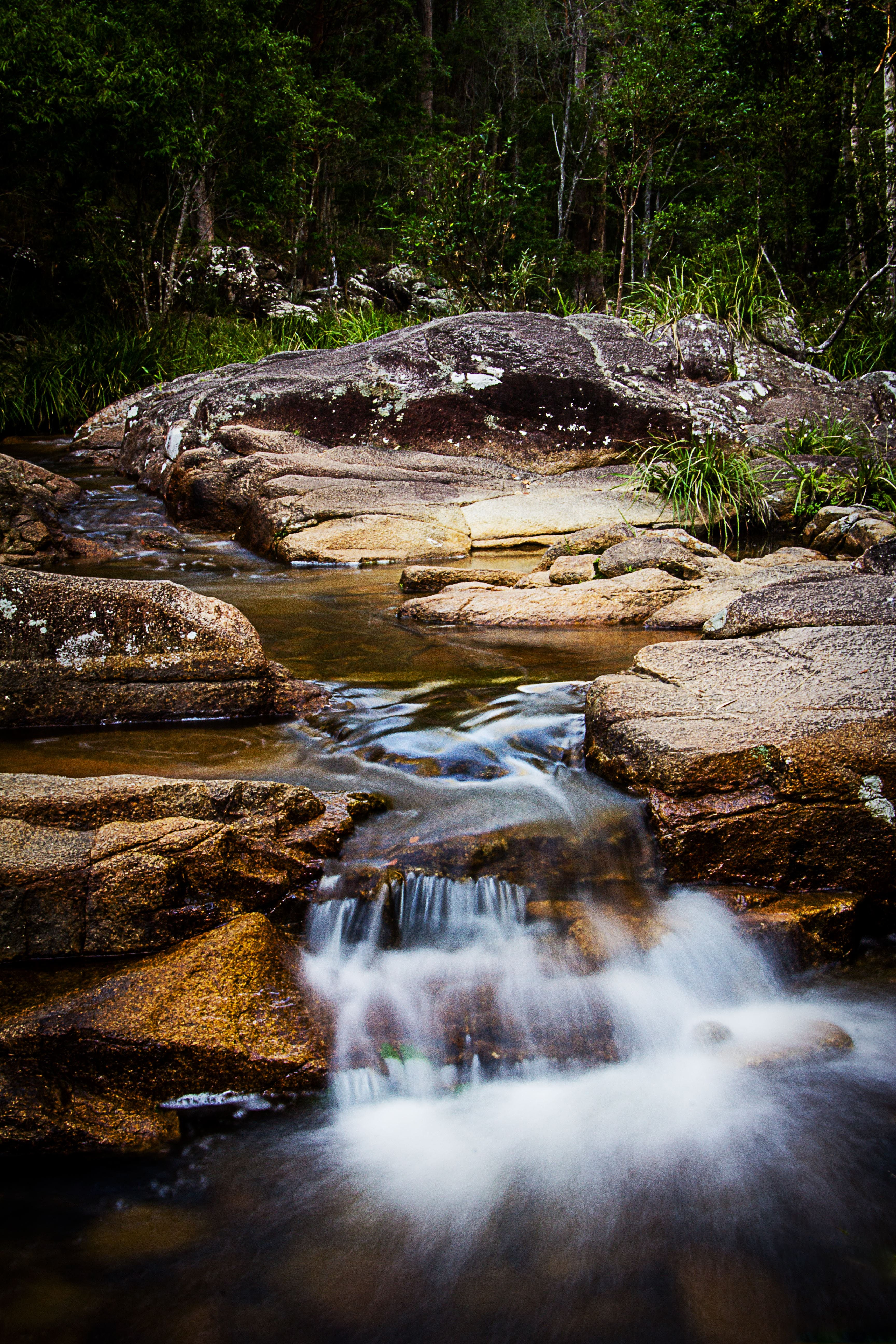 Mothar Mountain Rockpools - Attractions Sydney
