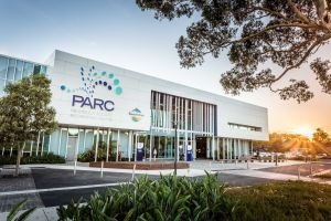 Peninsula Aquatic Recreation Centre - Attractions Sydney