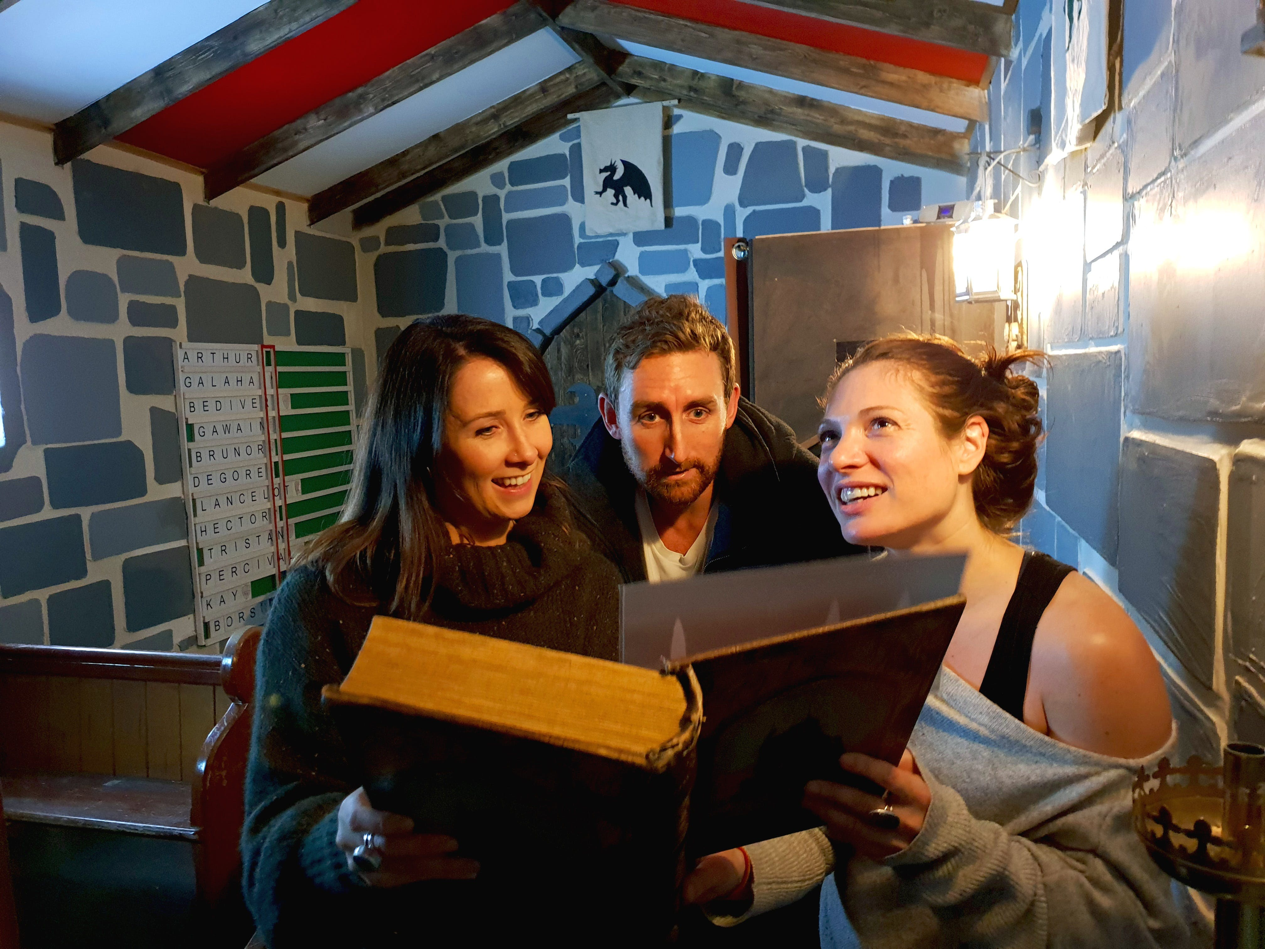 The Mystery Rooms - Attractions Sydney