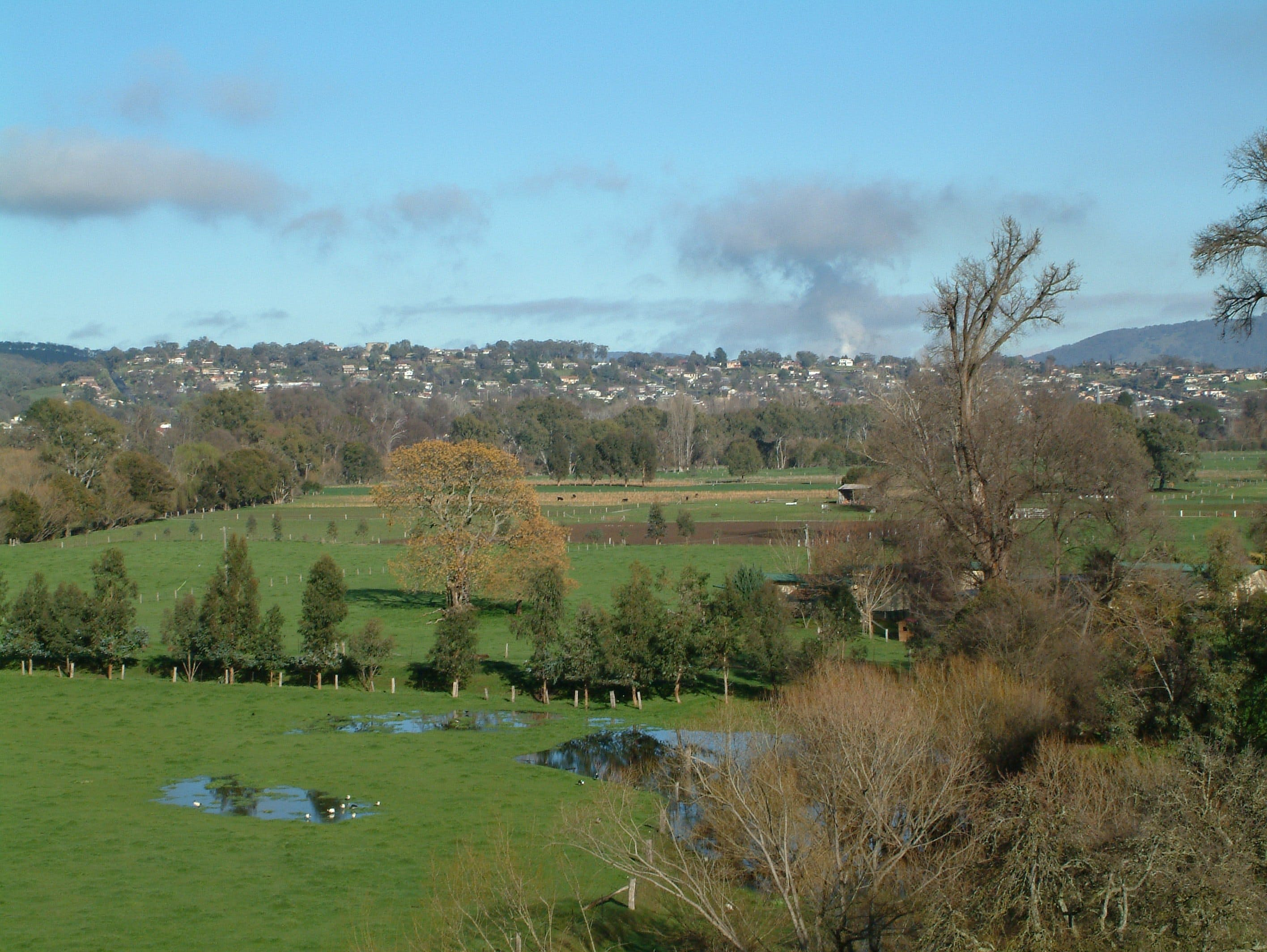 Tumut - Attractions Sydney