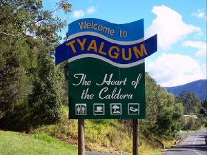 Tyalgum - Attractions Sydney