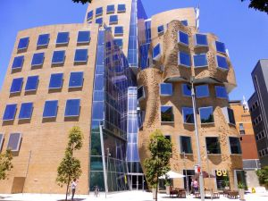 University of Technology - Dr Chau Chak Wing Building - Attractions Sydney