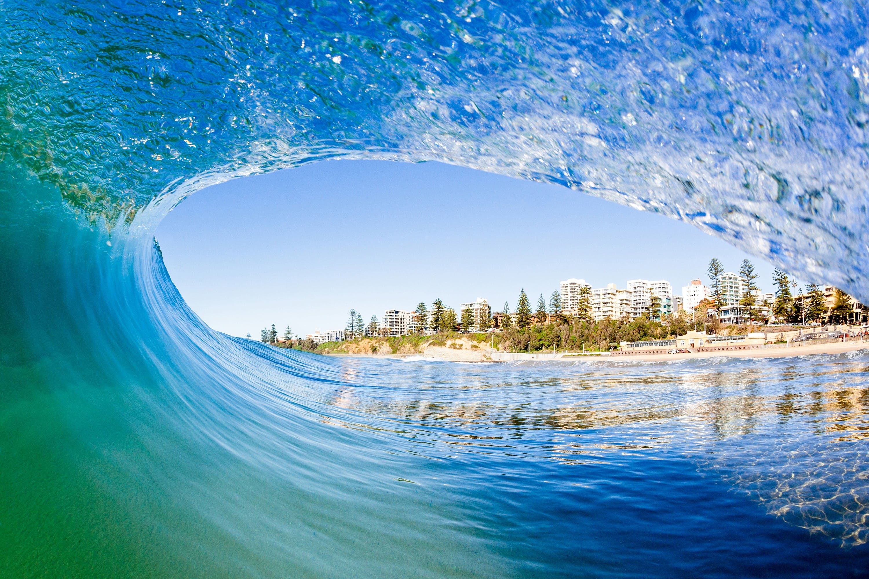 Warren Keelan Gallery - Attractions Sydney
