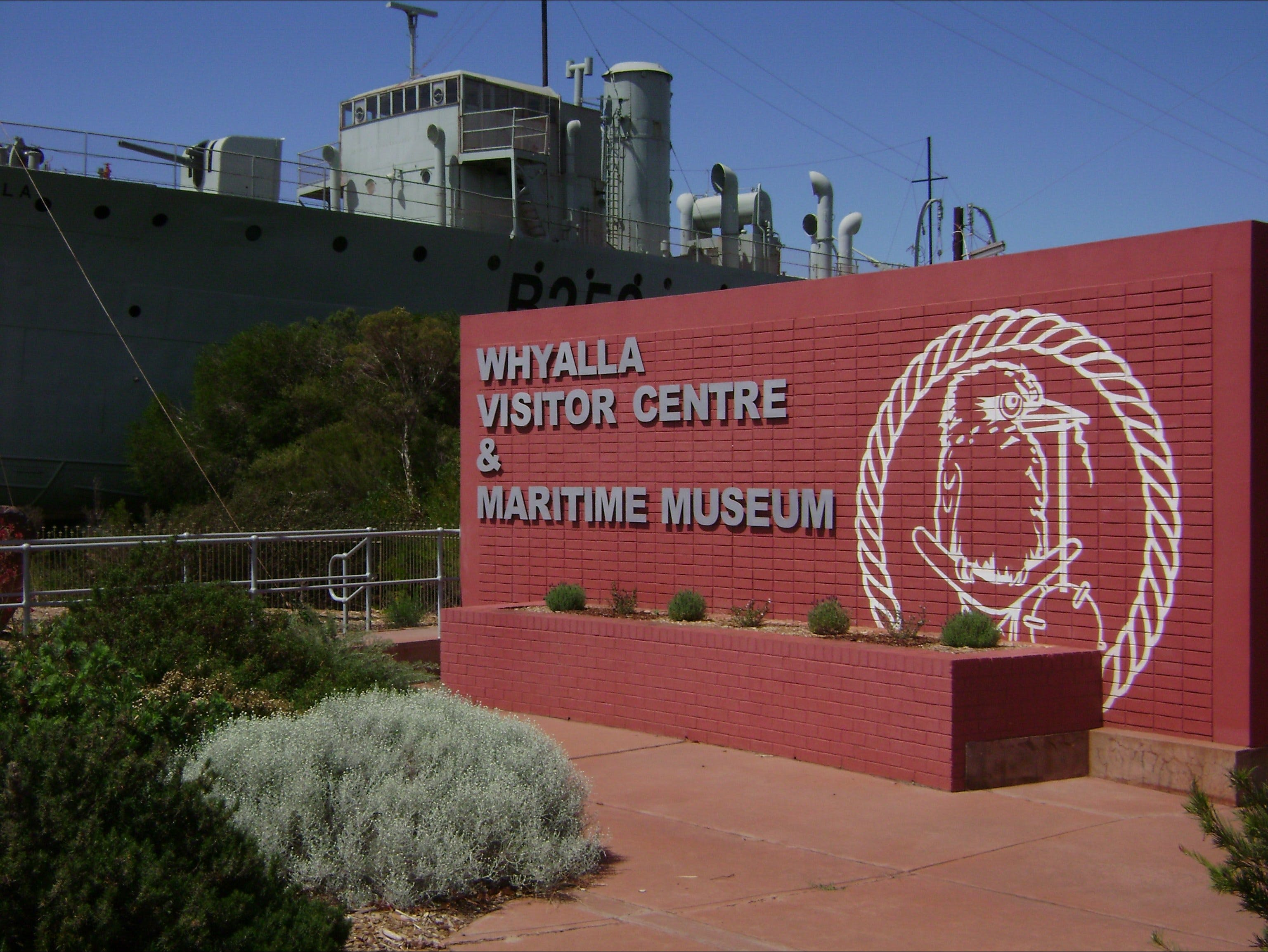 Whyalla Maritime Museum - Attractions Sydney