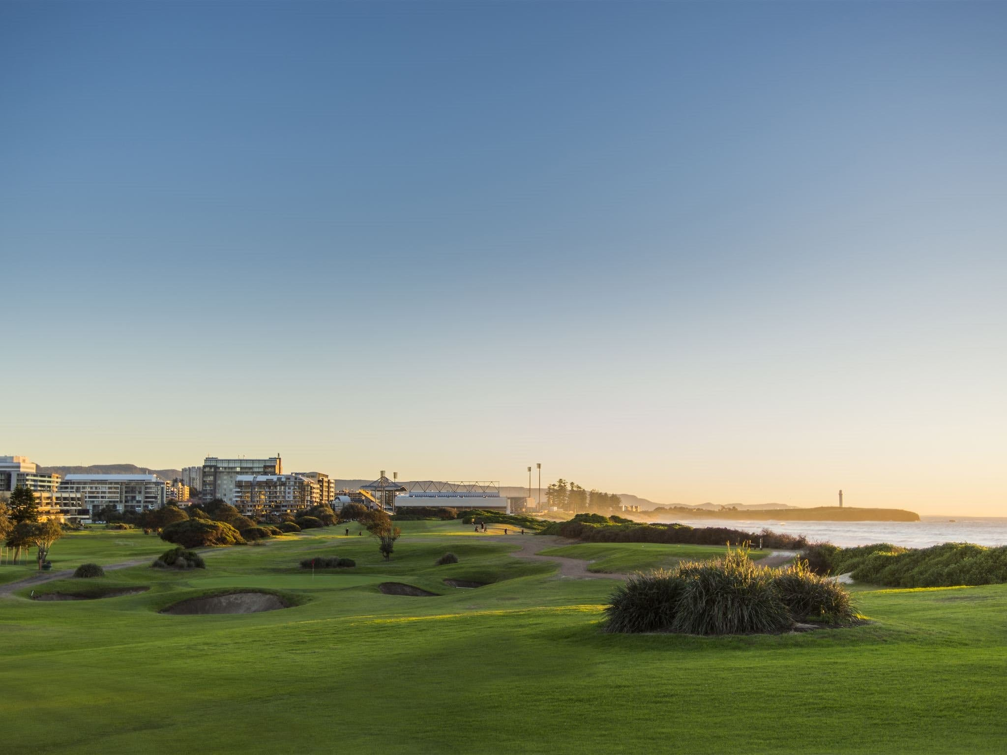Wollongong Golf Club - Attractions Sydney