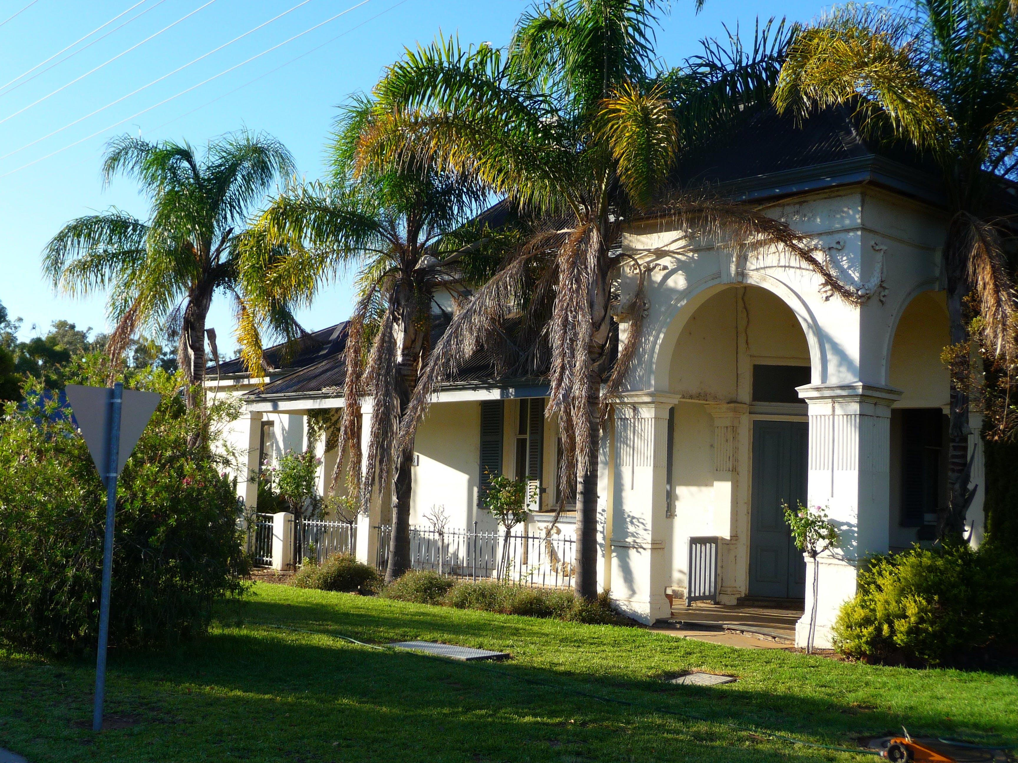 Balranald Heritage Trail - Attractions Sydney