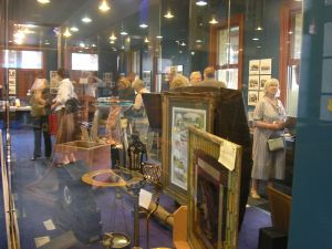 Bathurst District Historical Society Museum - Attractions Sydney