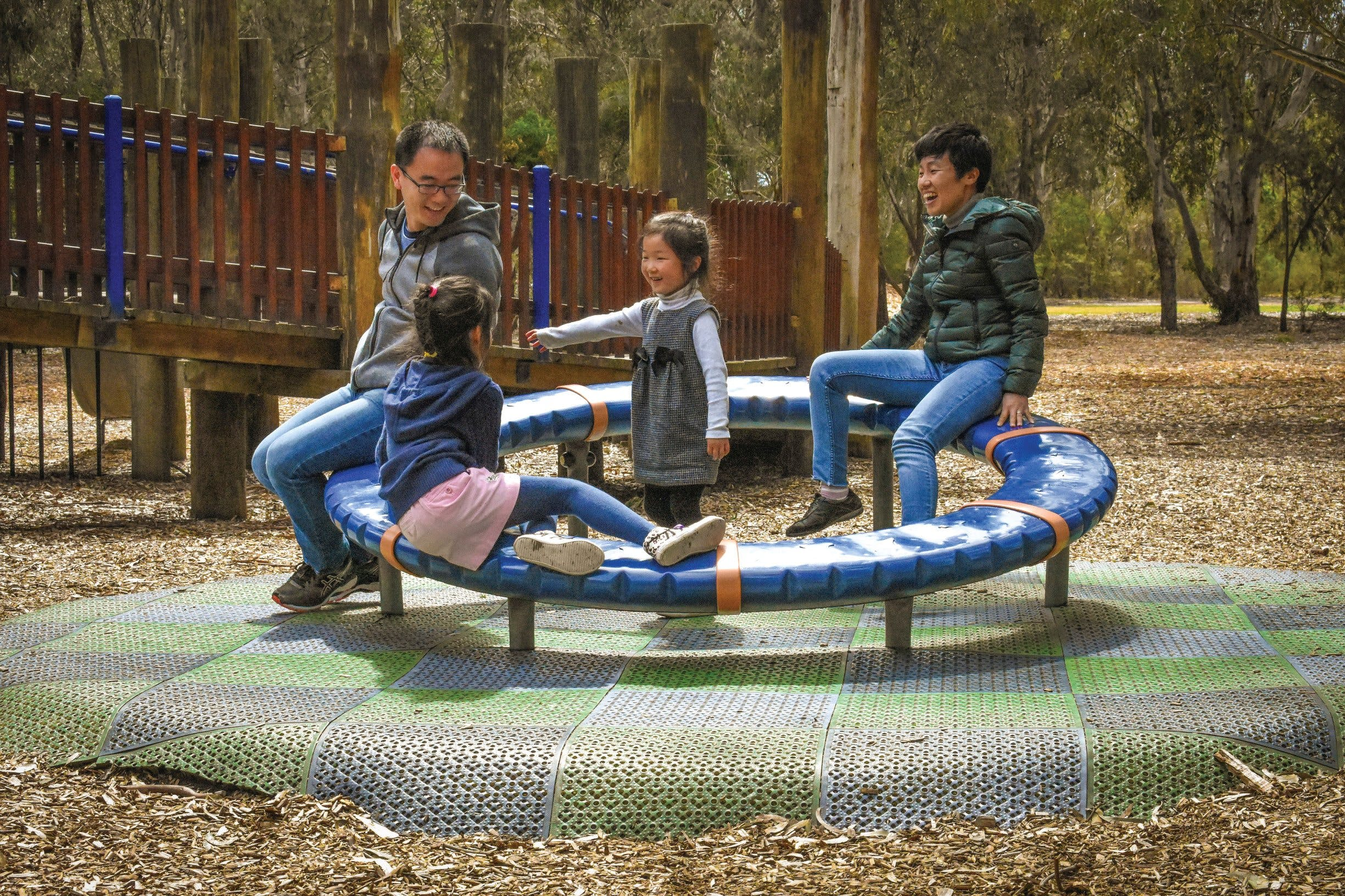 Braeside Park - Attractions Sydney