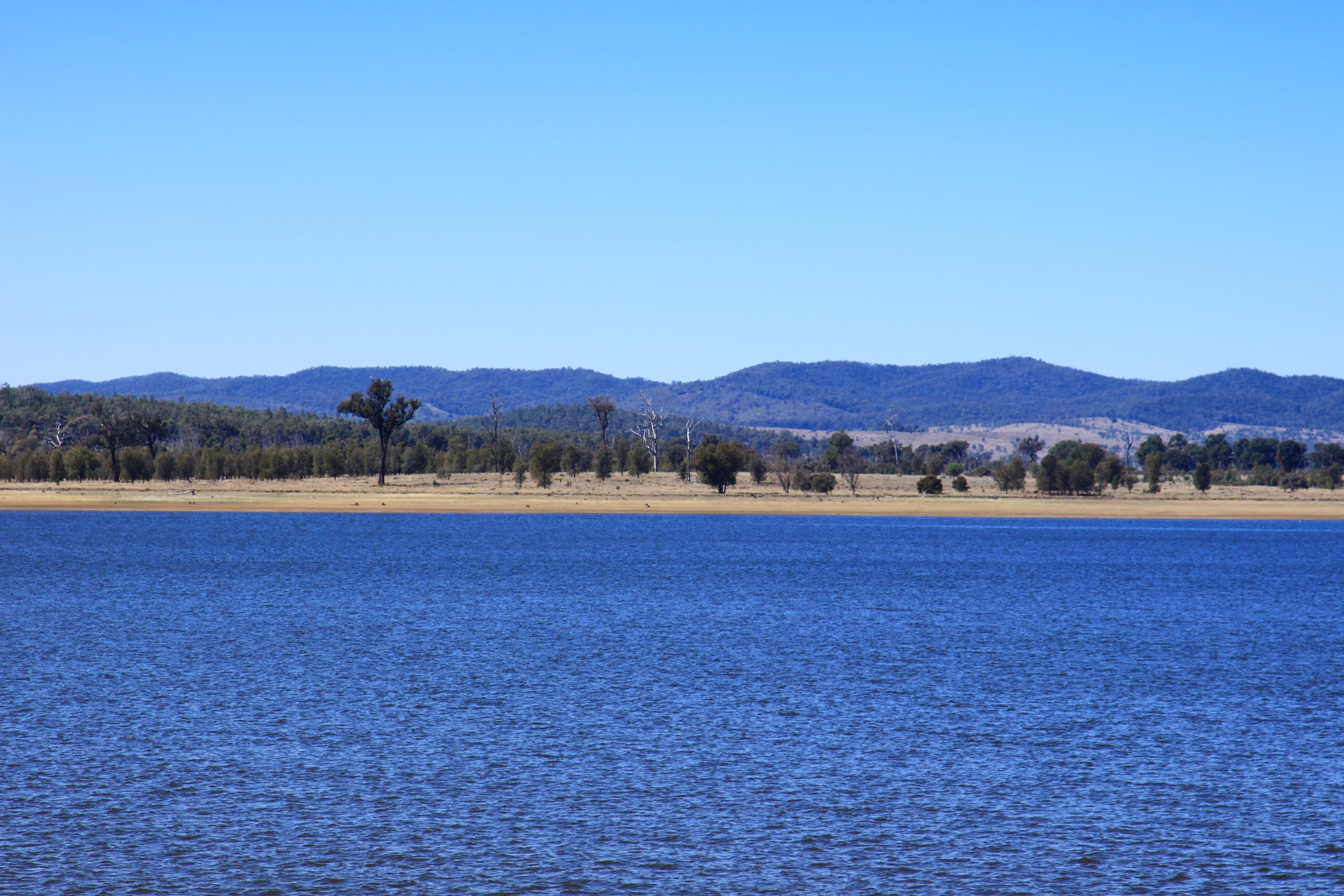 Coolmunda Dam - Attractions Sydney