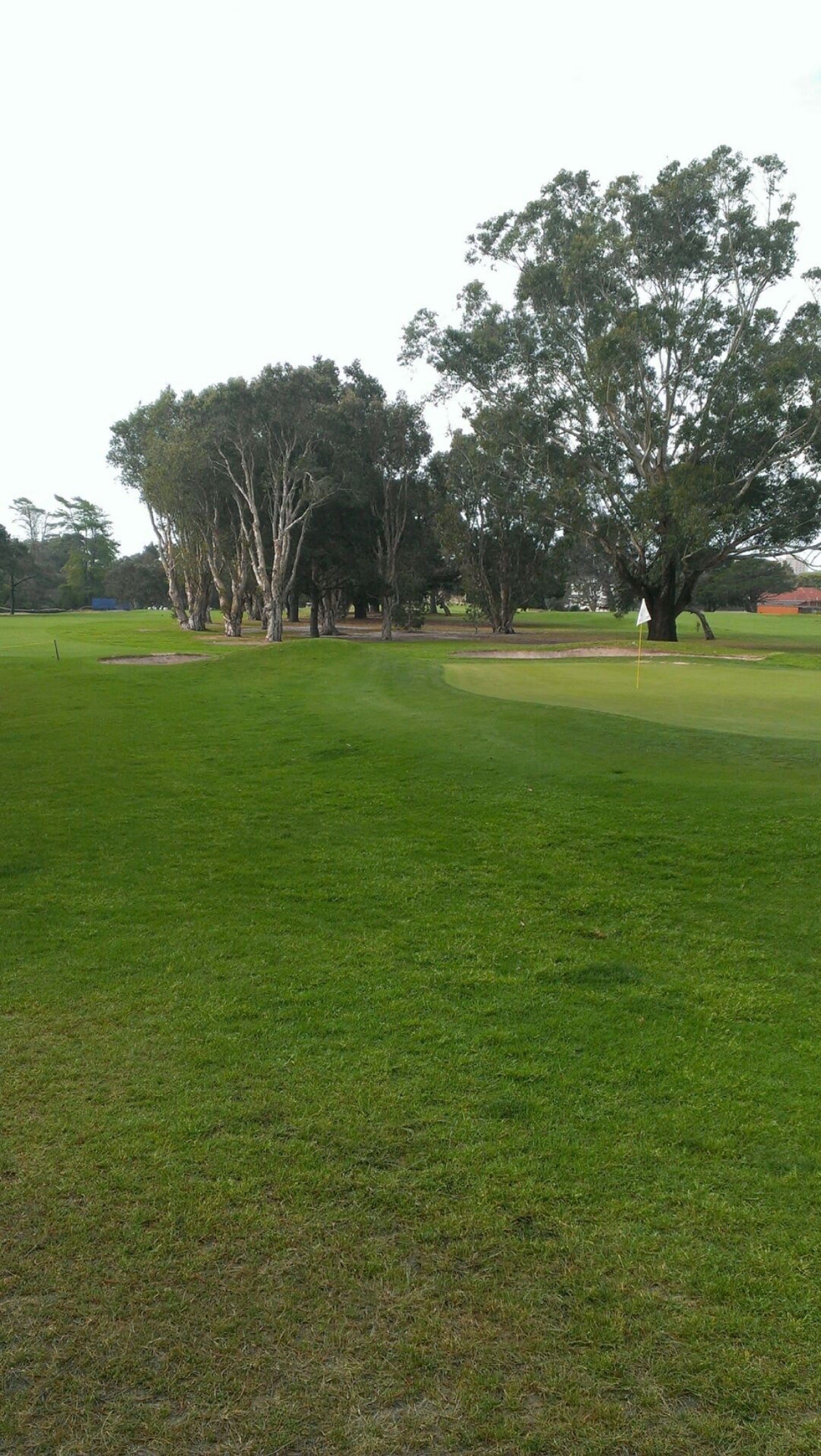 East Lake Golf Course - Attractions Sydney