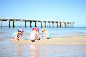 Frankston Beach - Attractions Sydney