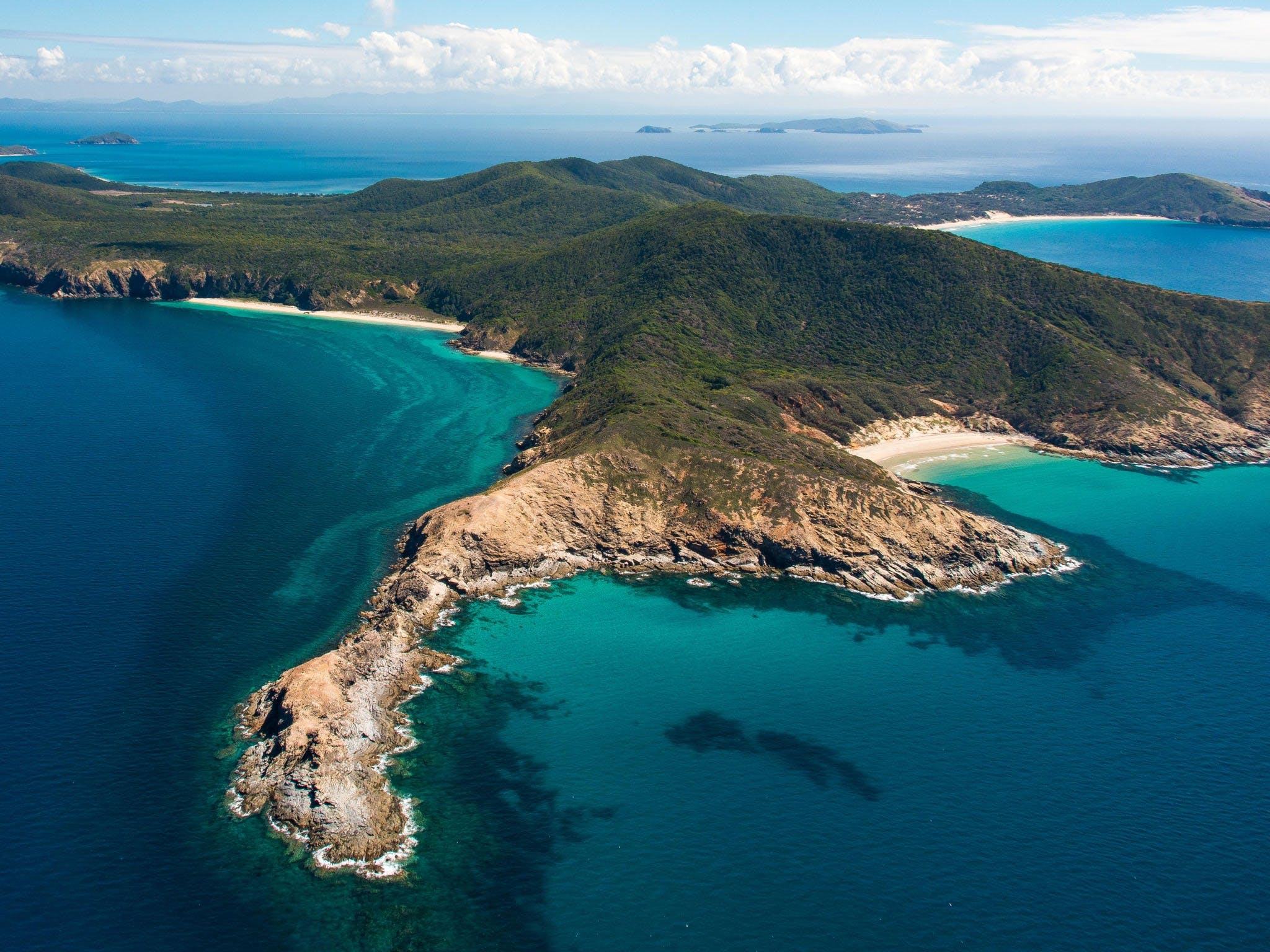 Great Keppel Island - Attractions Sydney