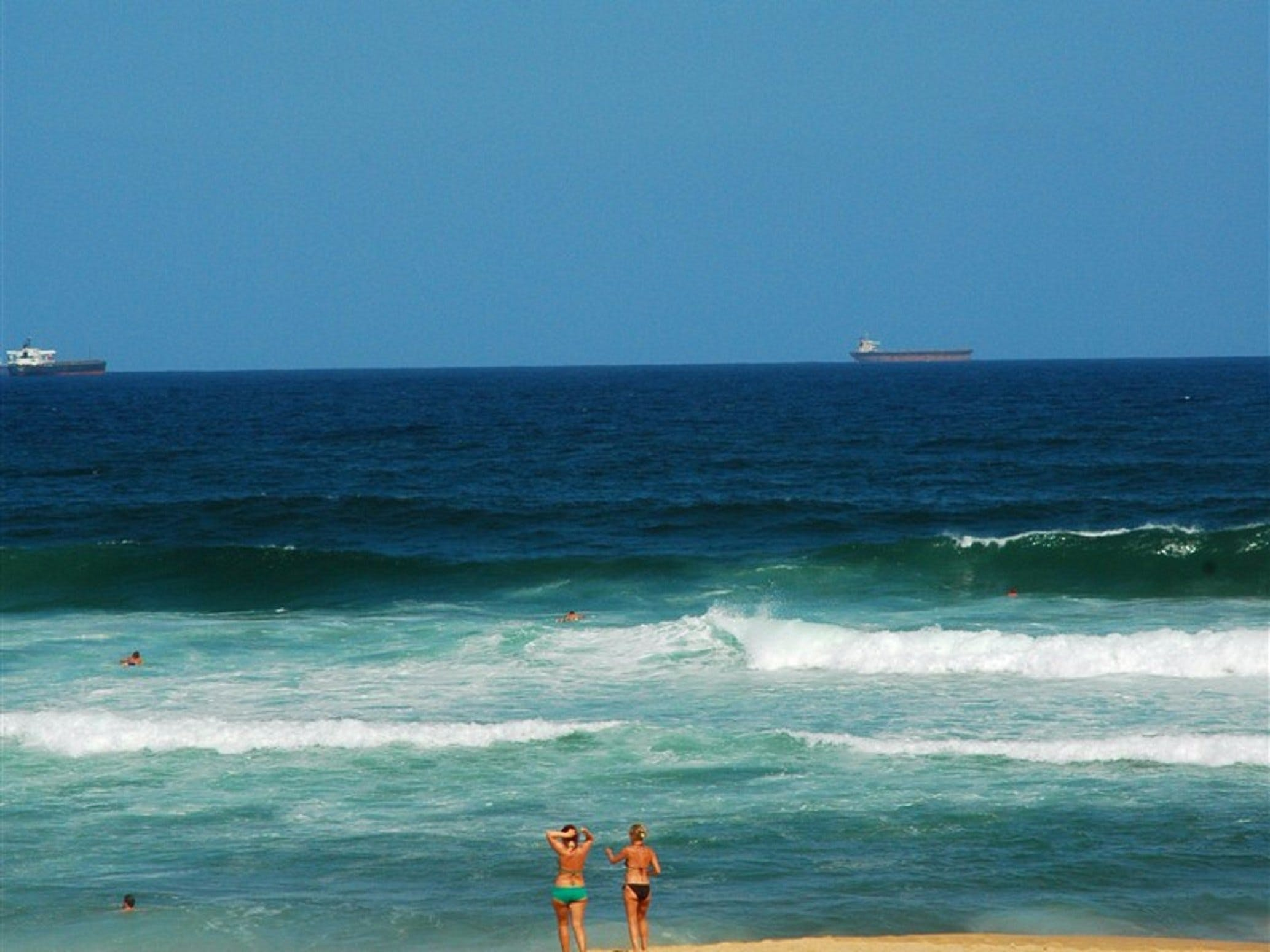 Merewether Beach - Attractions Sydney