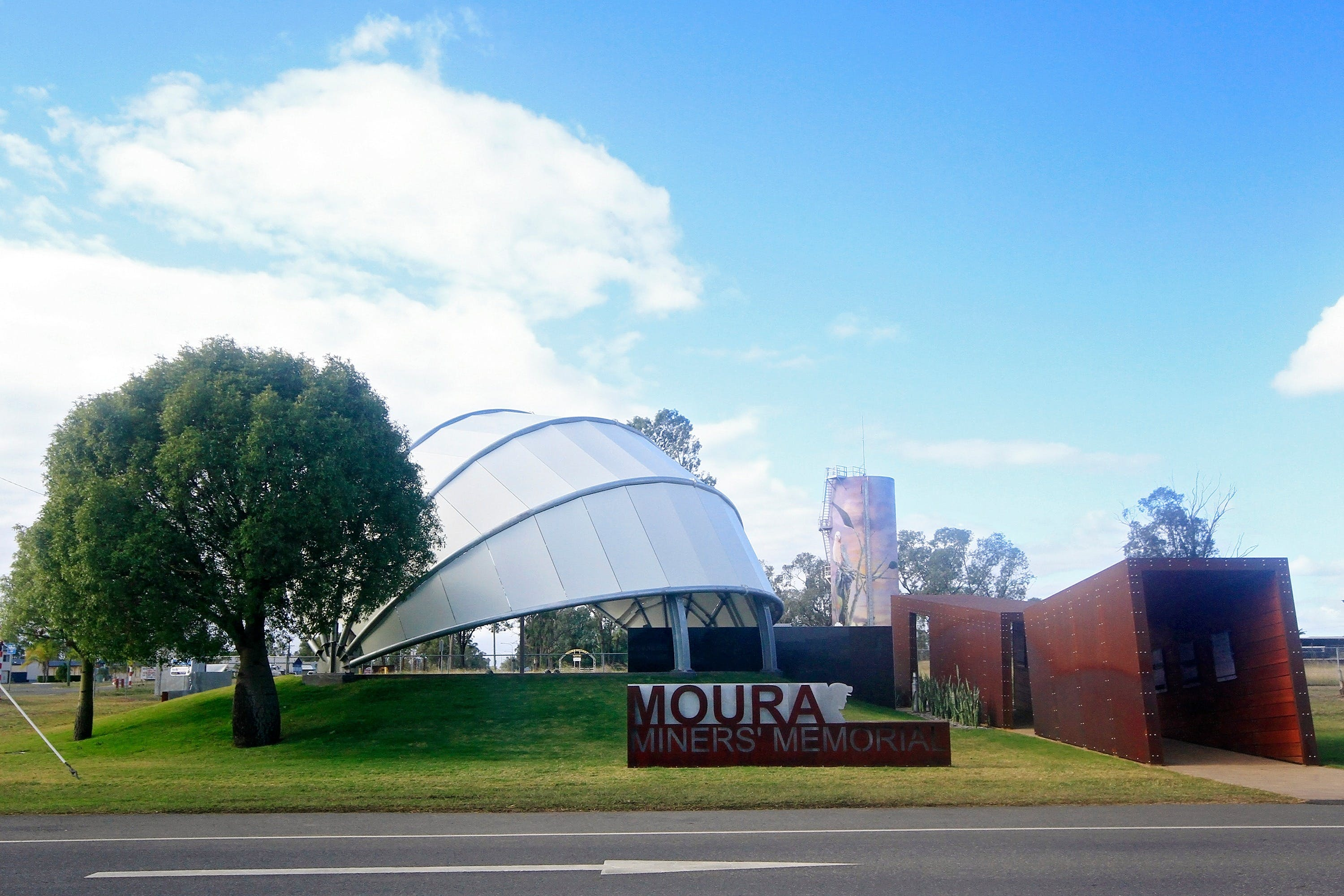 Moura - Attractions Sydney