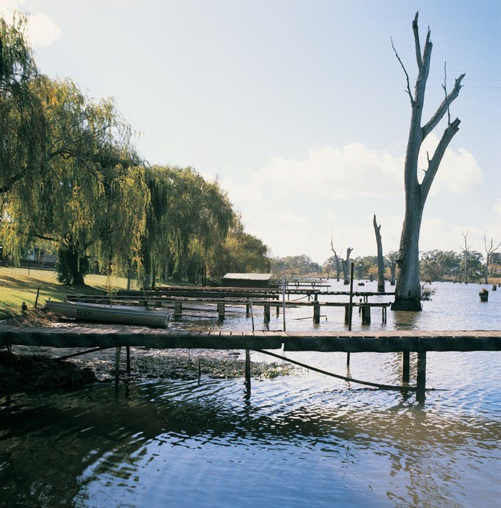 Nagambie - Attractions Sydney