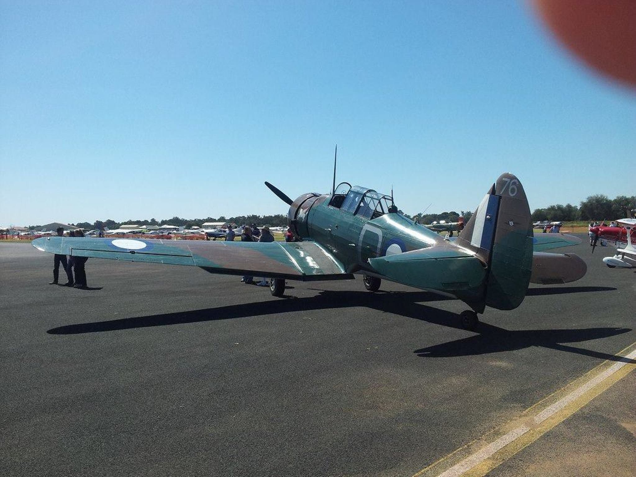 Narromine Aviation Museum - Attractions Sydney