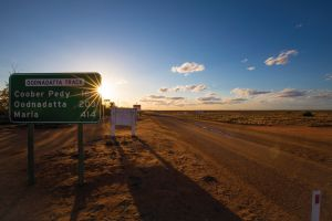Outback South Australia - Attractions Sydney