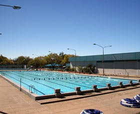 Phillip Swimming Centre - Attractions Sydney