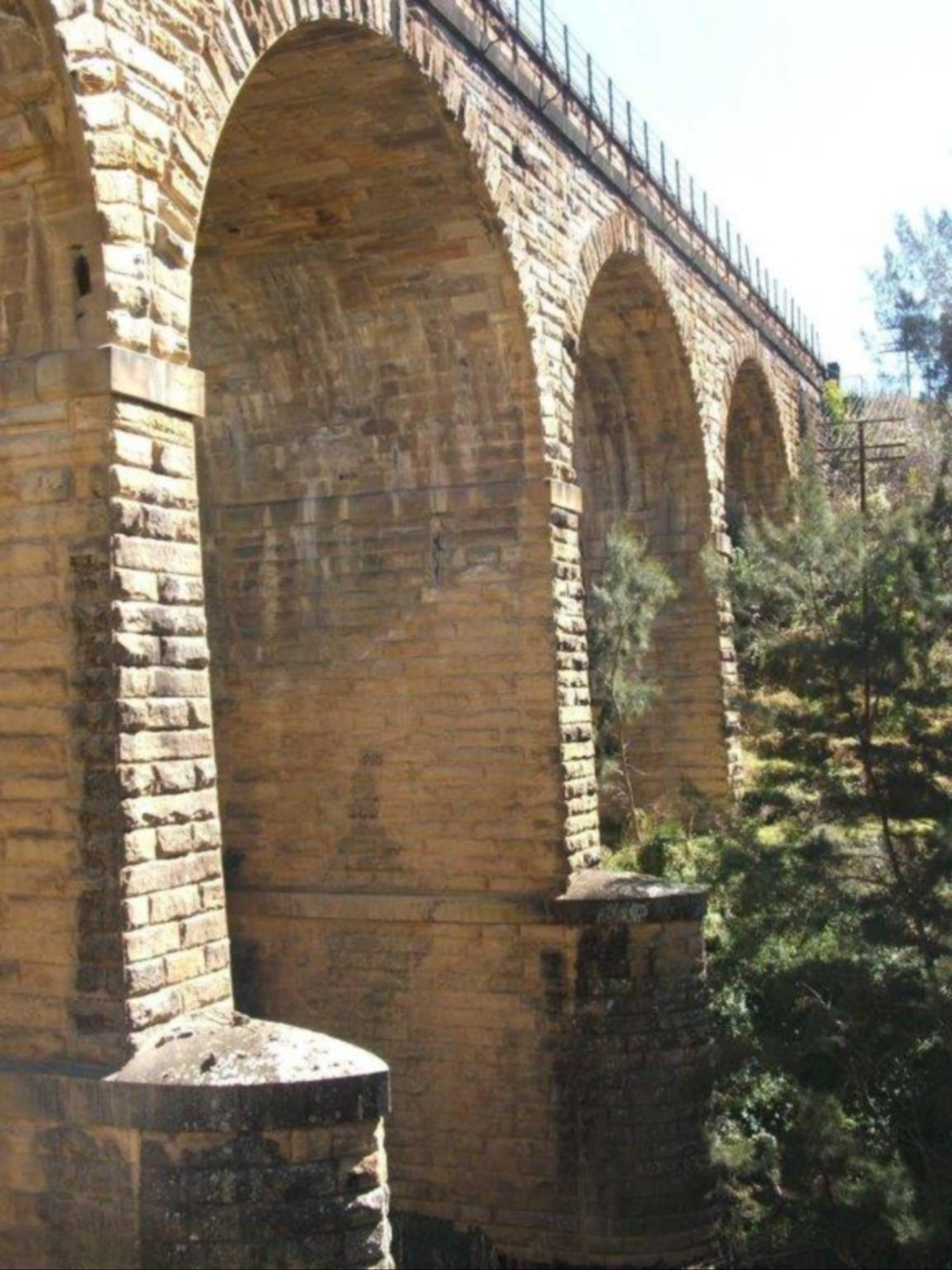 Picton Railway Viaduct - Attractions Sydney