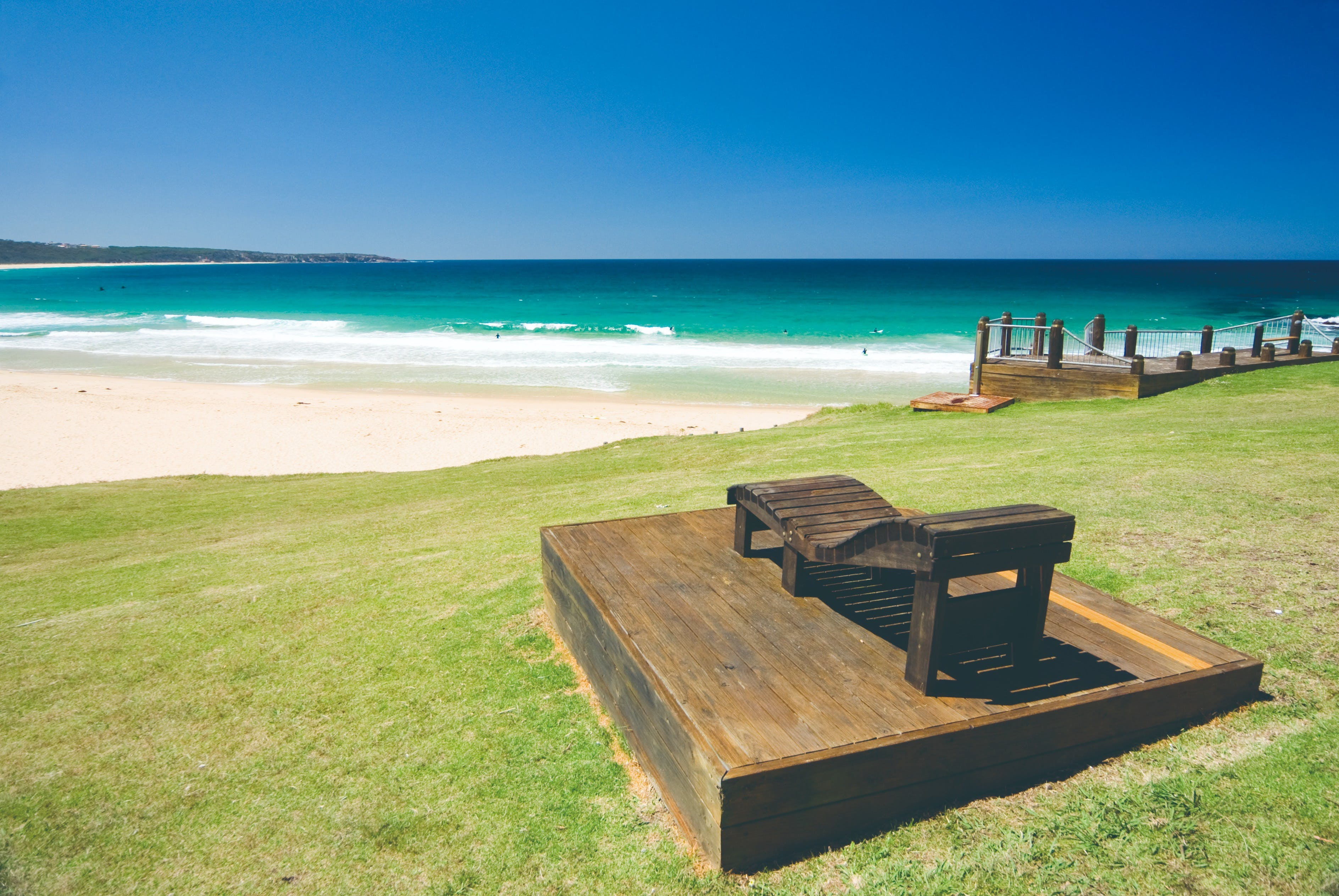 Short Point Beach - Attractions Sydney